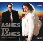 Ashes To Ashes The Soundtrack Audio CD