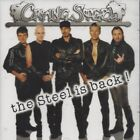 The Steel is back! by CRYING STEEL (CD/SEALED - MY GRAVEYARD PRODUCTIONS 2007)