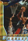 1996-97 Bowman's Best Atomic Refractors #46 Charles Barkley