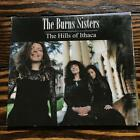 The Burns Sisters / Hills of Ithaca - The Burns Sisters - Audio CD