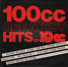 100cc - Greatest Hits Of 10cc CD Possum Records  BPCD5123 (1989) Near Mint