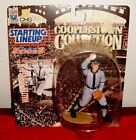 1997 Starting Lineup WALTER JOHNSON Cooperstown Collection NIP Action Figure