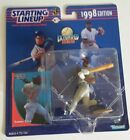 1998 Sammy Sosa Chicago Cubs Starting Lineup Sealed Extended edition mint
