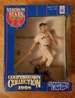 1998 Ted Williams Stadium Stars Starting Lineup Cooperstown Collection
