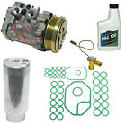 New A C Compressor and Component Kit KT 4285 Metro Metro
