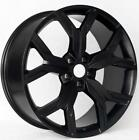 22 Wheels for LAND ROVER DISCOVERY LR3 LR4 22x95