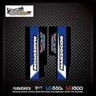 Scorpa SY250R Marzocchi Lower Fork Blue Decal Sticker Trials (632)