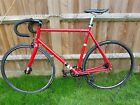 Kinesis Decade Convert2 Fixie Road bike