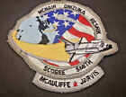 NASA Challenger 86 Space Shuttle Mission Commemoration Patch