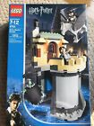 LEGO Harry Potter Sirius Blacks Escape 4753 New Sealed Orig Owner