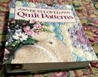 Best Loved Quilt Patterns Oxmoor House 70 Pattern Templates 3 Ring Binder