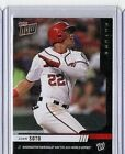2019 Topps Now Future World Series Baseball Cards 18
