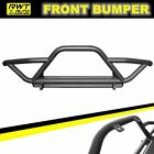 Hot Sales FRONT BUMPER FITS 1987 2006 CJ7 ALL WRANGLER YJTJ ROCK CRAWLER