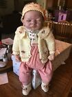 Reborn Baby doll Emily by Ashton Drake Galleries used new condition