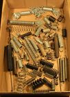 Vintage and modern springs lot industrial/steampunk altered art