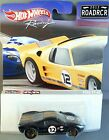HOT WHEELS RACING 2012 ROADRCR FORD GT 40 CANADA RELEASE ONLY