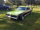 1967 Mercury Cougar RESTO MOD 1967 Mercury Cougar Resto Mod TOP FLIGHT BUILD CHECKS ALL THE BOXES 500 MILES