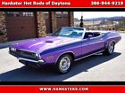 Challenger R/T Style Convertible 1971 Dodge Challenger