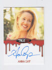 2014 Rittenhouse True Blood Collector's Set Trading Cards 14