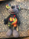 DISNEY Mickey Mouse Memories Plush June Brand new small Flaw On Tag See Photos