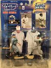 1998 Classic Doubles BABE RUTH ROGER MARIS New York Yankees HOF Starting Lineup
