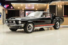 Ford Mustang Fastback Mustang Fastback GT350 Recreation Ford 289ci V8 C4 Automatic PS Disc