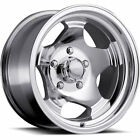 15x7 Machined Ultra Type 50 50 Wheels 5x55 6 Lifted CHEVROLET TRACKER