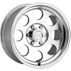 17x9 Polished Pro Comp Series 69 69 Wheels 5x55 6 Lifted CHEVROLET TRACKER