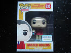 Funko Pop! Mr. Rogers with King Friday Puppet ( B&N Exclusive!) #635