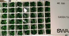 Swarovski Vintage Tourmaline Art 5301 12mm 12 beads a tray