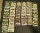 Hot Wheels Clover Cars Complete Sets