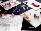 Vintage 100 + Beads Swarovski and Swarovski Elements Vintage Crystal Beads