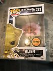 Funko Pop! ID4 Independence Day Alien #283 Chase Vinyl Figure good condition