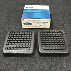 FORD TRUCK PEDAL PAD 2PC (E0HZ-2457-B)