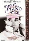 Shoot the Piano Player DVD 1999 Francois Truffaut Film Sealed Free Mailing