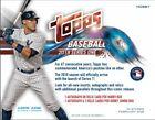 2018 Topps Series 1 Baseball Hobby 36 Pack Box (Factory Sealed) w 1 Silver Pack
