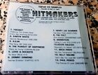 HITMAKERS TOP 40 CD SAMPLER 20 RARE DJ CD 1989 R.E.M. Donny Osmond Freiheit +++
