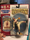 Dizzy Dean Cooperstown Collection Starting Lineup 1995 Card/Figure SLU New Cards