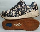 BWGH for PUMA mens sneakers Camo SIZE 95 R13500