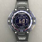 Casio SGW-100-2B (3157) Twin Sensor Compass / Thermometer / World Time