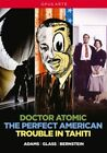Contemporary American Operas: Doctor Atomic; The Perfect American; Trouble in T…