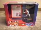 1999 Mark McGwire Special Edition Starting Line Up Sports Stars Factory Sealed