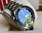PLANET OCEAN 600M OMEGA CO-AXIAL MASTER CHRONOMETER 39.5 MM