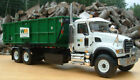 WASTE MANAGEMENT GARBAGE TRASH REFUGE ROLL OFF TRUCKS FIRST GEAR