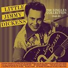 Jimmy Little Dickens - Singles Collection 1949-62 82404632442 (CD Used Like New)