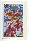 Super Powers Collection Mini Comic 23 DC 1983 NM+ 96 Kenner Red Tornado