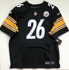 Le'Veon Bell Pittsburgh Steelers Nike Elite Authentic On-Field Jersey 52 2XL NWT