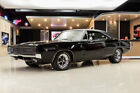 Dodge Charger Dodge Charger 440ci V8 w Six Pack 4 Speed Manual Sure Grip PS Disc A C