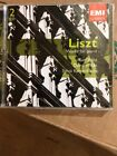 Liszt: Works for Piano (CD, Apr-2005, 2 Discs, EMI Music Distribution)