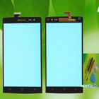 Touch Screen Digitizer Glass Lens Replacement For Oppo Find 7 X9076 X9077